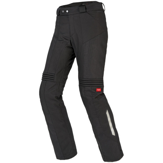 Pantalon SPIDI Netrunner Short H2Out Black