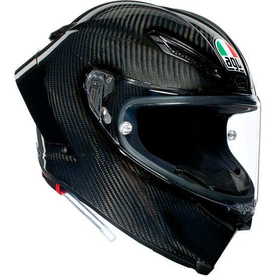 AGV Pista GP RR Glossy Carbon Helmet