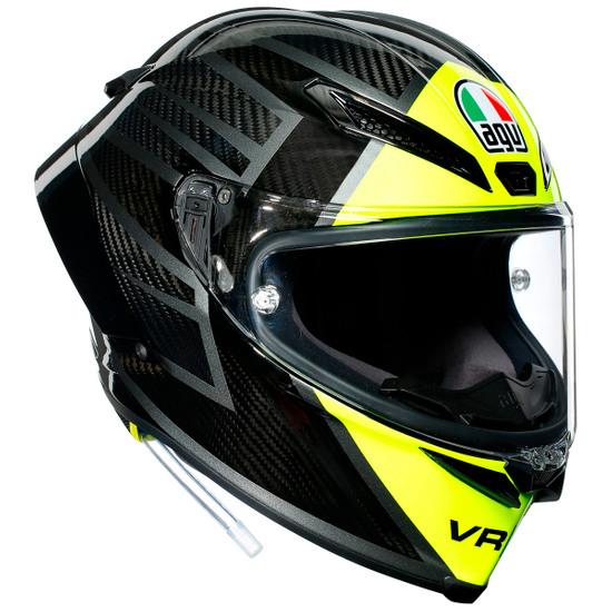 AGV Pista GP RR Rossi Essenza 46 Helmet