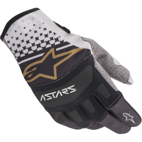 Handschuh ALPINESTARS Techstar 2020 Gray / Black / Copper