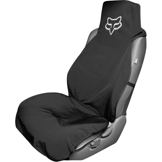 Complemento FOX Seat Cover Black