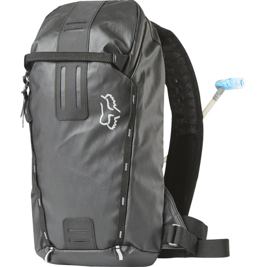 FOX Utility Hydration Pack Small Black Bag / Back pack