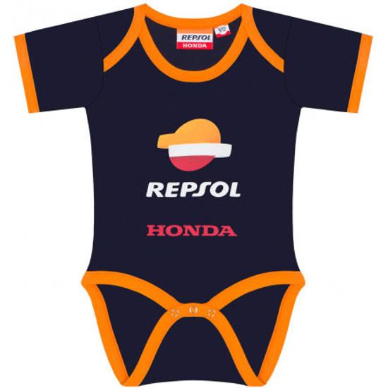 Schlafanzug GP APPAREL Repsol Honda 1988501 Baby