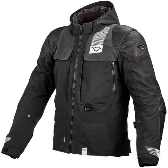 MACNA Bazooka Black / Night Eye Jacket