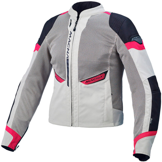 MACNA Event Lady Light Grey / Night Eye / Black / Pink Jacket