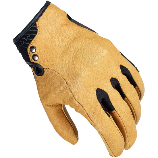 MACNA Jewel Lady Brown Gloves