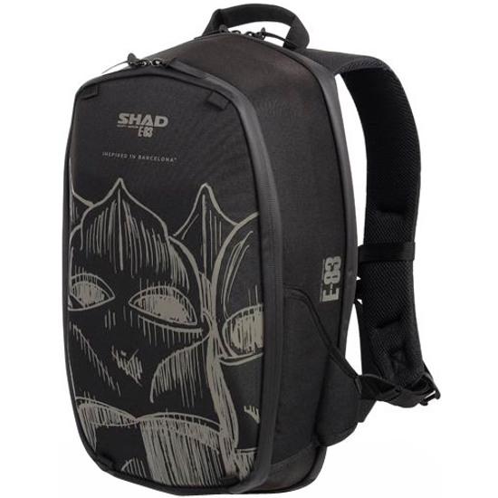 SHAD E-83 BCN Bag