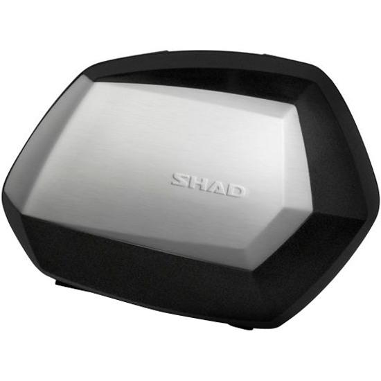 Maleta SHAD SH35 Aluminium