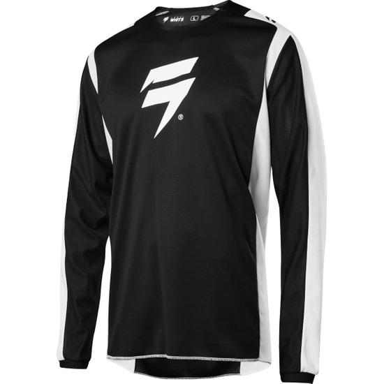 Camiseta SHIFT White Label Race 2 2020 Black / White
