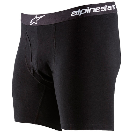 Complemento ALPINESTARS Cotton Brief Black