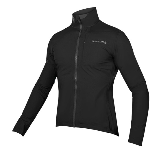Jacke ENDURA Pro SL Waterproof Softshell Black