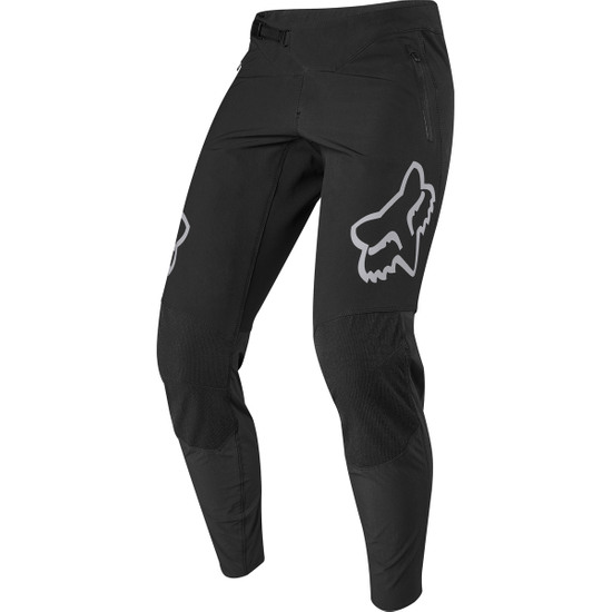 FOX Defend Fire Junior Black Pant