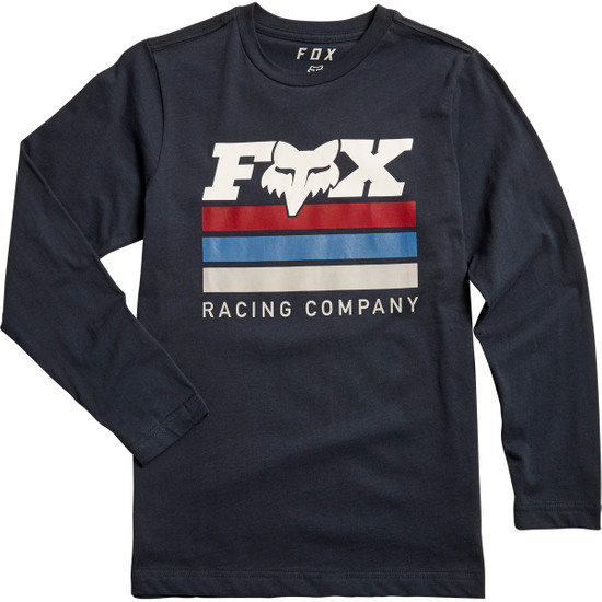 Camisola FOX Street Legal Junior Midnight