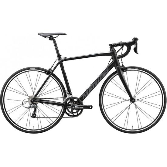 Vélo de route MERIDA Scultura 100 Black