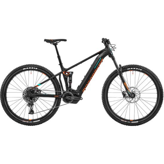 Bicicleta de montaña MONDRAKER Dusk R 2020 Black / Orange