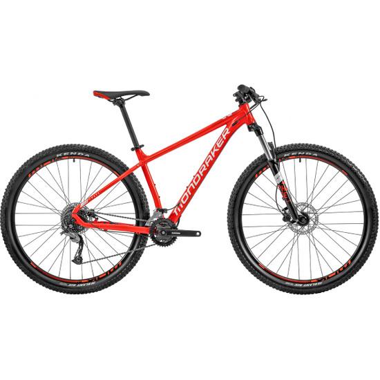 "Bicicleta de montaña MONDRAKER Phase 29"" 2020 Flame Red / White / Dark Blue"