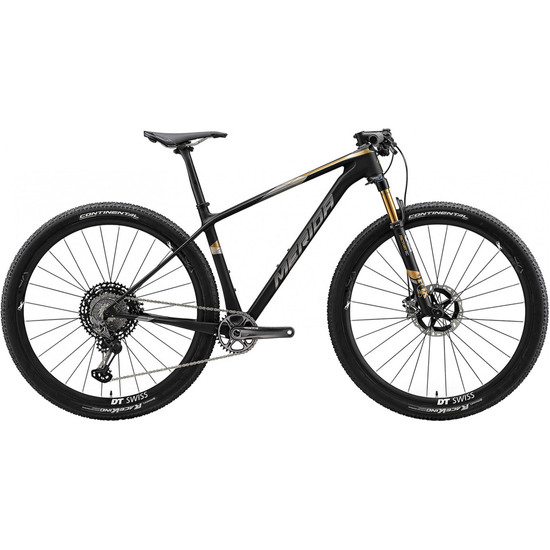 Mountainbike MERIDA TEST Big Nine 9000 29