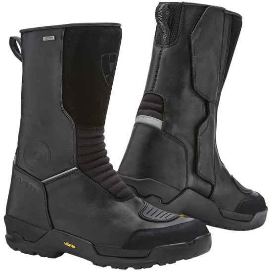 Bottes REVIT Compass H2O Black