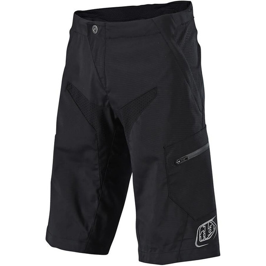 Bermudas TROY LEE DESIGNS Moto Solid Black