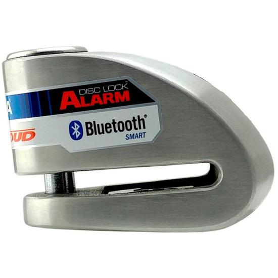 Stainless steel XX-10 Xena XX-10 Disc Lock